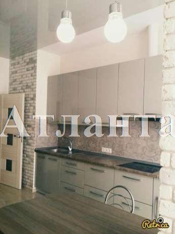 Продается 2-комнатная квартира в новострое на ул. Гагаринское Плато — 180 000 у.е. (фото №6)