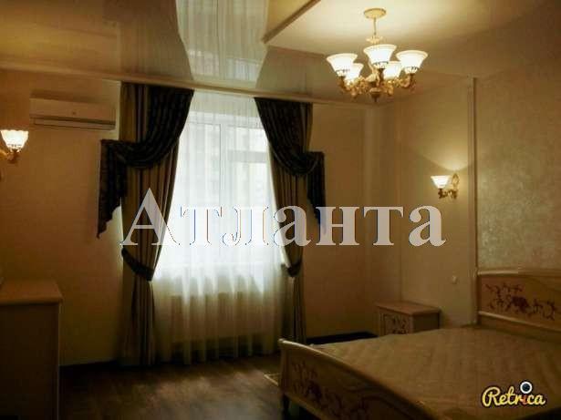 Продается 2-комнатная квартира в новострое на ул. Гагаринское Плато — 180 000 у.е. (фото №7)