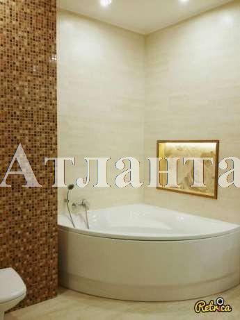 Продается 2-комнатная квартира в новострое на ул. Гагаринское Плато — 180 000 у.е. (фото №8)