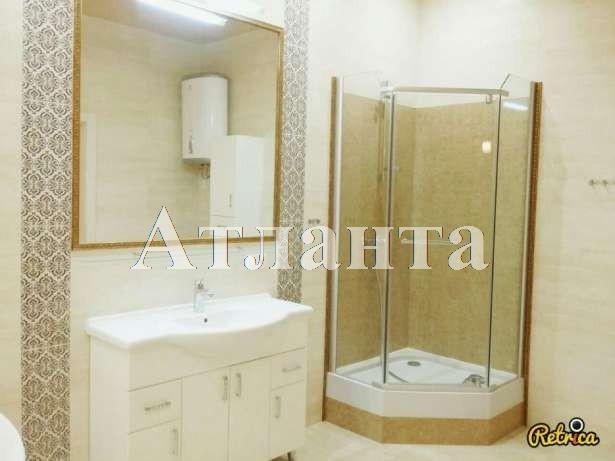 Продается 2-комнатная квартира в новострое на ул. Гагаринское Плато — 180 000 у.е. (фото №9)