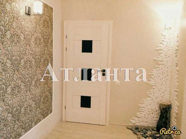 Продается 2-комнатная квартира в новострое на ул. Гагаринское Плато — 180 000 у.е. (фото №10)