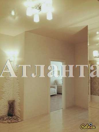 Продается 2-комнатная квартира в новострое на ул. Гагаринское Плато — 180 000 у.е. (фото №11)
