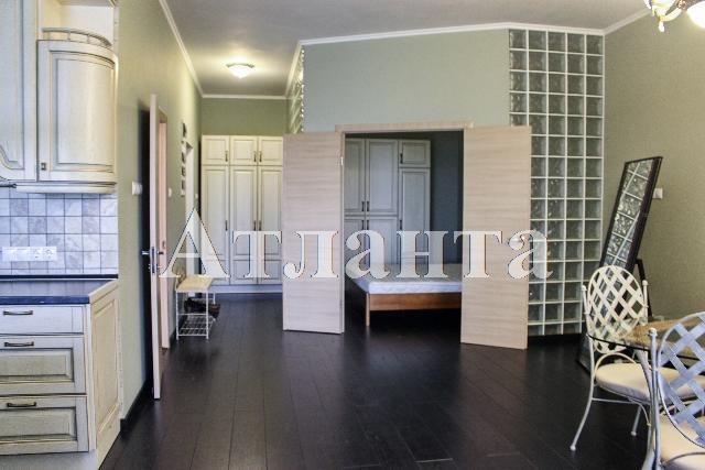 Продается 2-комнатная квартира в новострое на ул. Инбер Веры — 155 000 у.е. (фото №3)