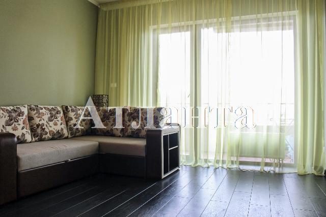Продается 2-комнатная квартира в новострое на ул. Инбер Веры — 155 000 у.е. (фото №4)
