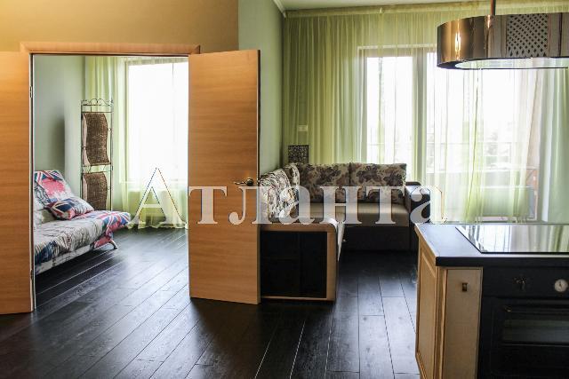 Продается 2-комнатная квартира в новострое на ул. Инбер Веры — 155 000 у.е. (фото №6)