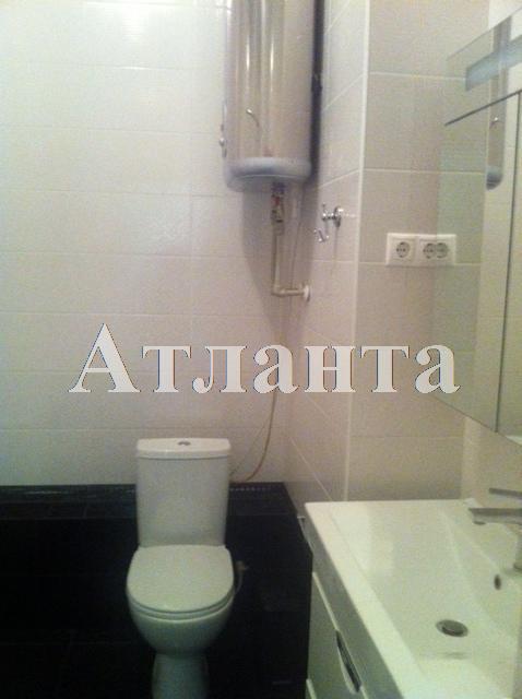 Продается 2-комнатная квартира в новострое на ул. Инбер Веры — 155 000 у.е. (фото №9)