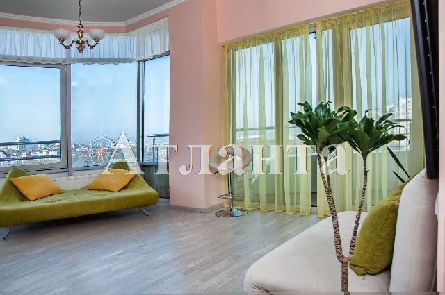 Продается 2-комнатная квартира в новострое на ул. Инбер Веры — 360 000 у.е.