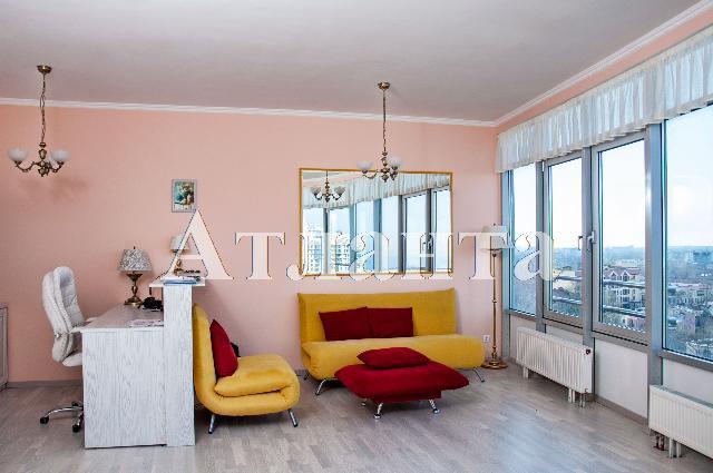 Продается 2-комнатная квартира в новострое на ул. Инбер Веры — 360 000 у.е. (фото №3)