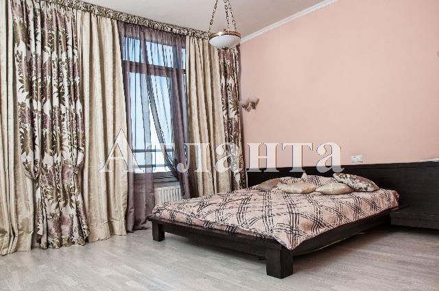 Продается 2-комнатная квартира в новострое на ул. Инбер Веры — 360 000 у.е. (фото №4)