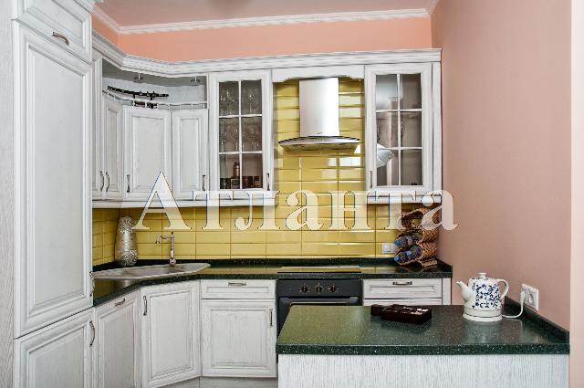 Продается 2-комнатная квартира в новострое на ул. Инбер Веры — 360 000 у.е. (фото №5)