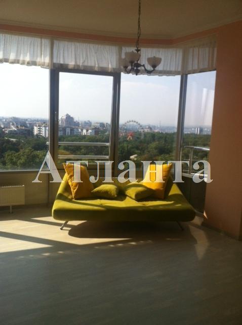 Продается 2-комнатная квартира в новострое на ул. Инбер Веры — 360 000 у.е. (фото №7)