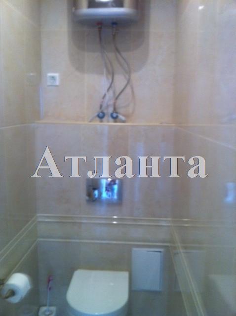 Продается 2-комнатная квартира в новострое на ул. Инбер Веры — 360 000 у.е. (фото №8)