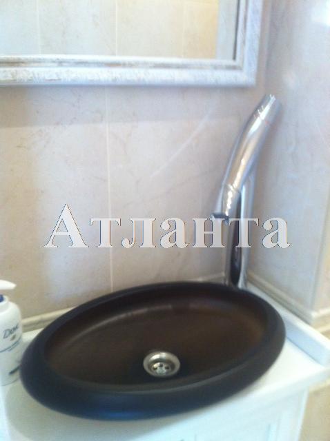 Продается 2-комнатная квартира в новострое на ул. Инбер Веры — 360 000 у.е. (фото №9)