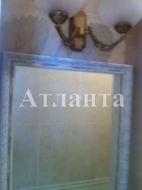 Продается 2-комнатная квартира в новострое на ул. Инбер Веры — 360 000 у.е. (фото №10)