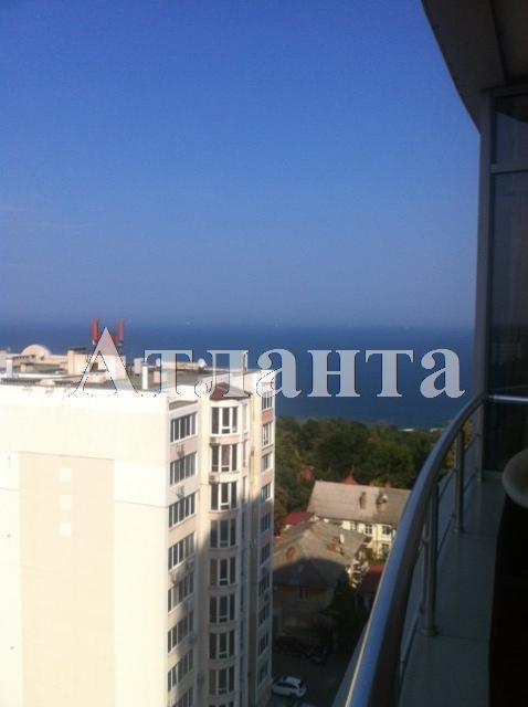 Продается 2-комнатная квартира в новострое на ул. Инбер Веры — 360 000 у.е. (фото №12)