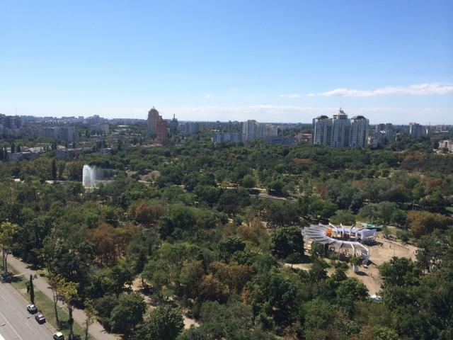 Продается Многоуровневая квартира в новострое на ул. Проспект Шевченко — 360 000 у.е. (фото №2)