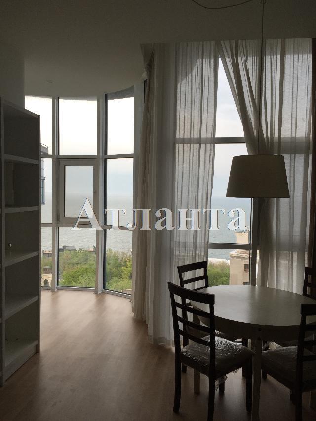 Продается 2-комнатная квартира в новострое на ул. Лидерсовский Бул. — 230 000 у.е.