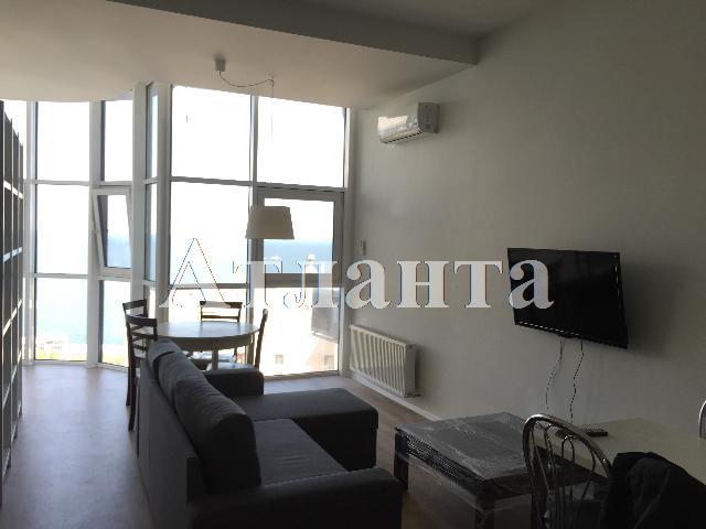Продается 2-комнатная квартира в новострое на ул. Лидерсовский Бул. — 230 000 у.е. (фото №4)