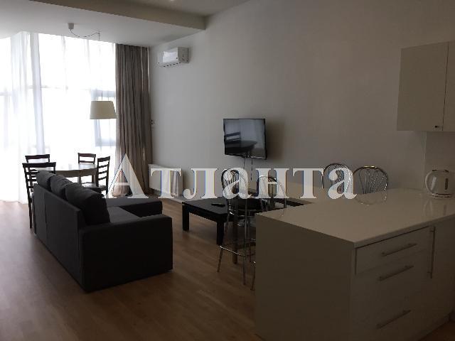 Продается 2-комнатная квартира в новострое на ул. Лидерсовский Бул. — 230 000 у.е. (фото №5)