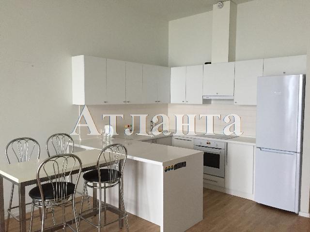 Продается 2-комнатная квартира в новострое на ул. Лидерсовский Бул. — 230 000 у.е. (фото №7)