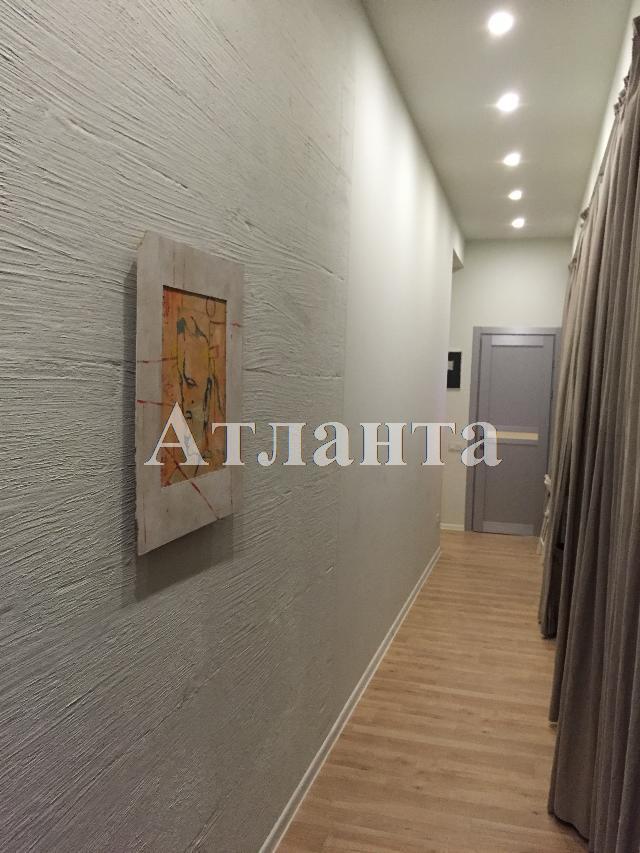 Продается 2-комнатная квартира в новострое на ул. Лидерсовский Бул. — 230 000 у.е. (фото №8)