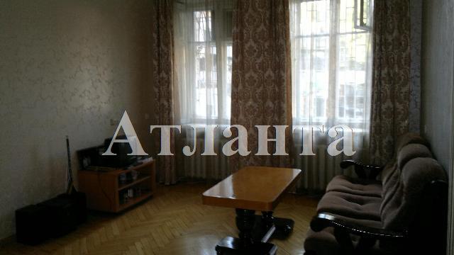 Продается 3-комнатная квартира на ул. Малая Арнаутская — 65 000 у.е.