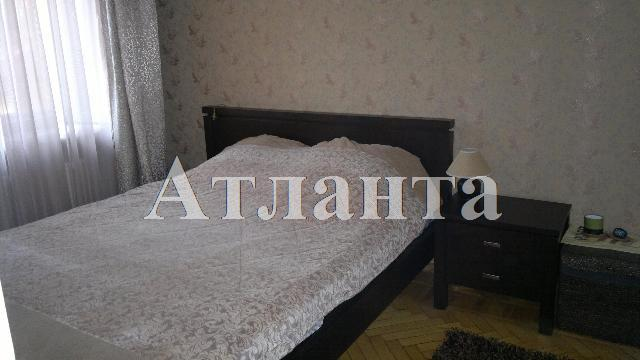 Продается 3-комнатная квартира на ул. Малая Арнаутская — 65 000 у.е. (фото №3)