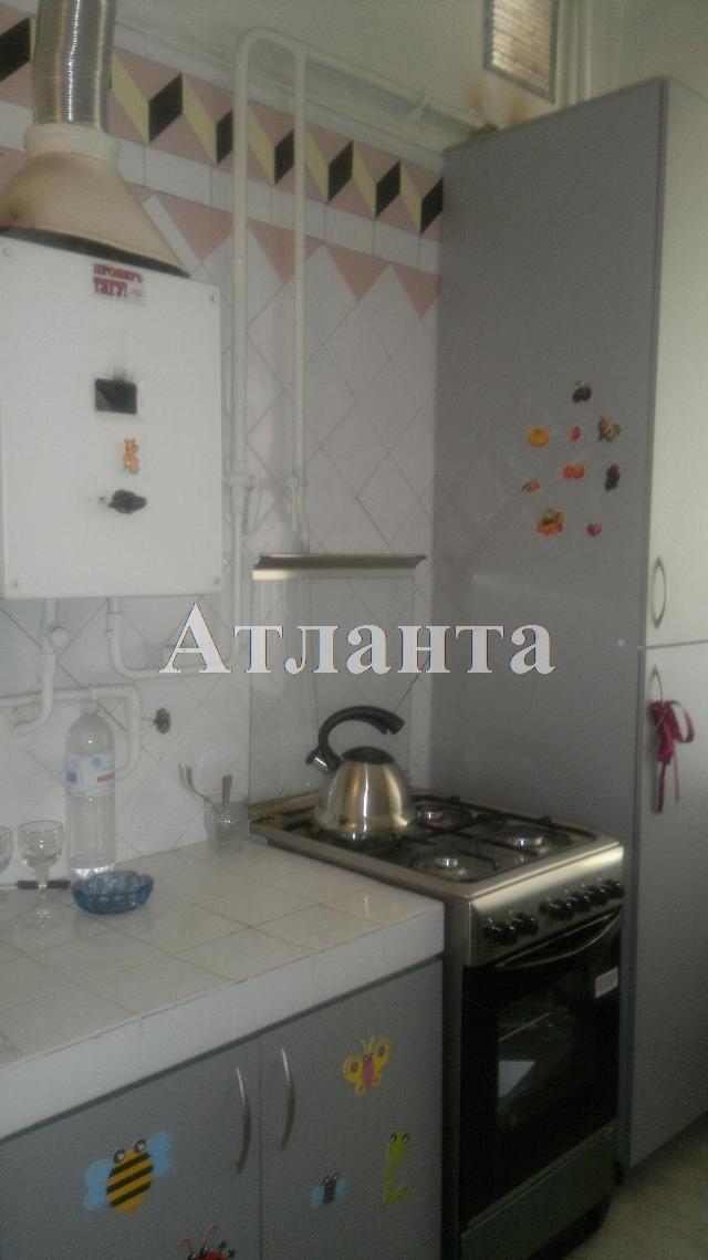 Продается 3-комнатная квартира на ул. Малая Арнаутская — 65 000 у.е. (фото №5)