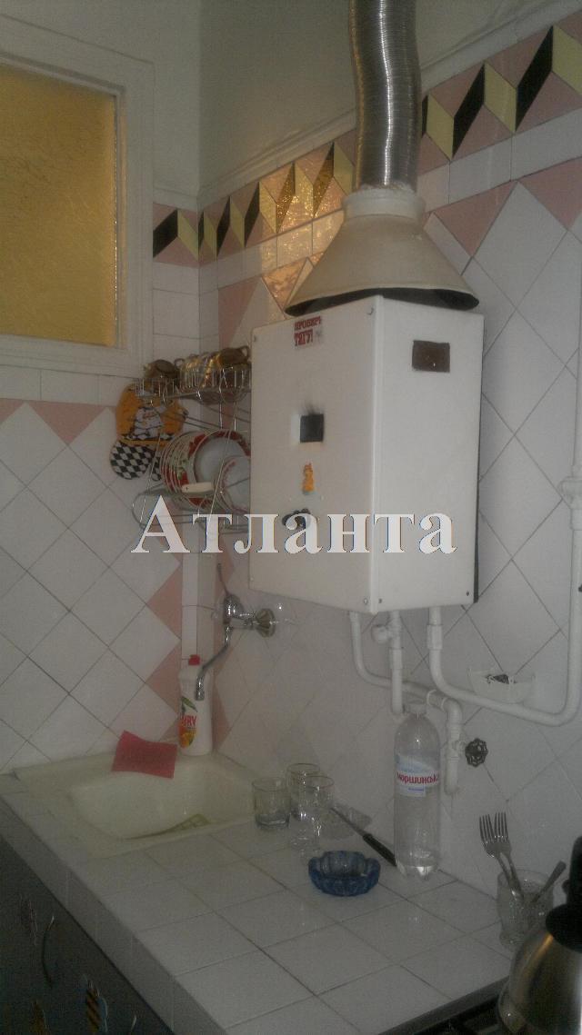 Продается 3-комнатная квартира на ул. Малая Арнаутская — 65 000 у.е. (фото №8)