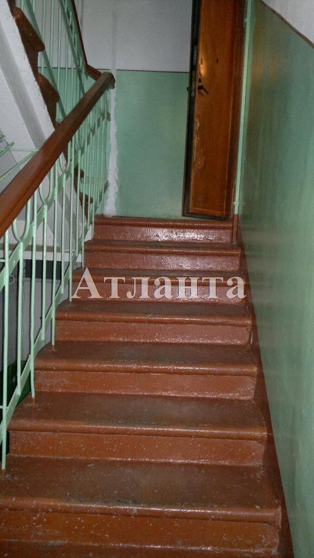 Продается 3-комнатная квартира на ул. Малая Арнаутская — 65 000 у.е. (фото №11)