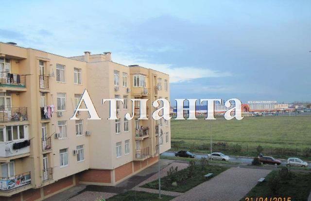 Продается 2-комнатная квартира в новострое на ул. Торговая — 36 000 у.е. (фото №7)