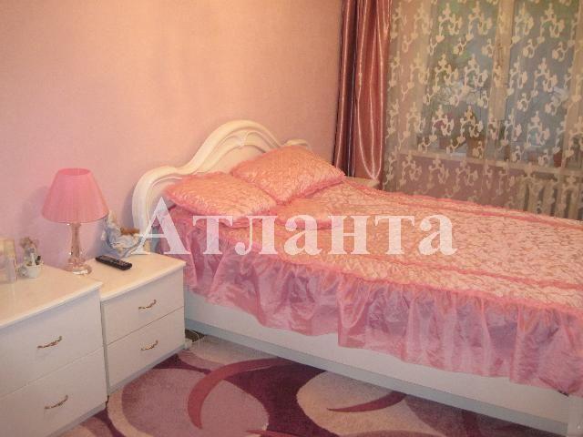 Продается 4-комнатная квартира на ул. Овидиопольская Дор. — 50 000 у.е.