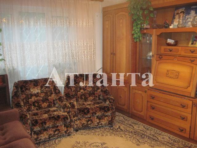 Продается 4-комнатная квартира на ул. Овидиопольская Дор. — 50 000 у.е. (фото №2)