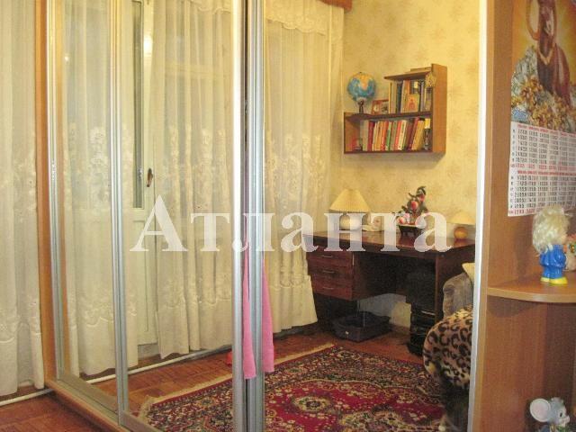 Продается 4-комнатная квартира на ул. Овидиопольская Дор. — 50 000 у.е. (фото №3)