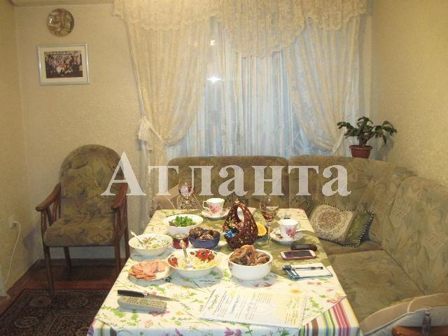 Продается 4-комнатная квартира на ул. Овидиопольская Дор. — 50 000 у.е. (фото №4)