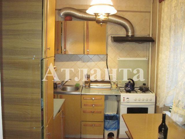 Продается 4-комнатная квартира на ул. Овидиопольская Дор. — 50 000 у.е. (фото №5)