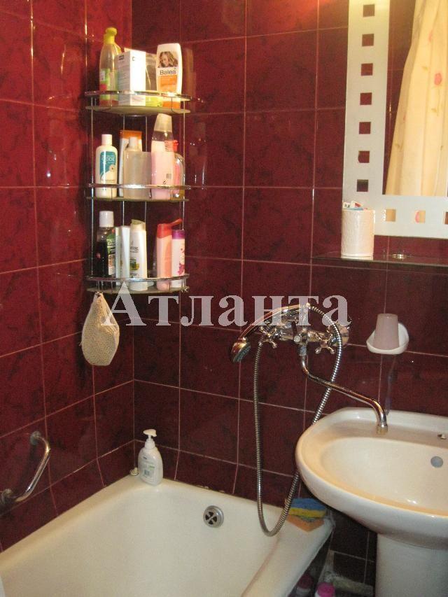 Продается 4-комнатная квартира на ул. Овидиопольская Дор. — 50 000 у.е. (фото №6)