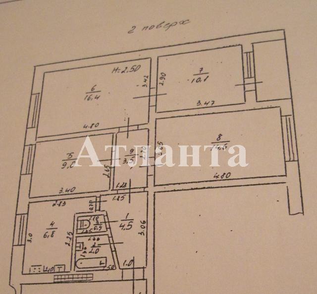 Продается 4-комнатная квартира на ул. Овидиопольская Дор. — 50 000 у.е. (фото №7)