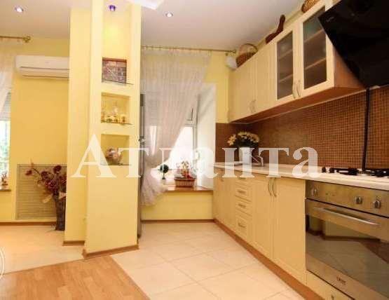 Продается 3-комнатная квартира на ул. Греческая — 110 000 у.е. (фото №2)