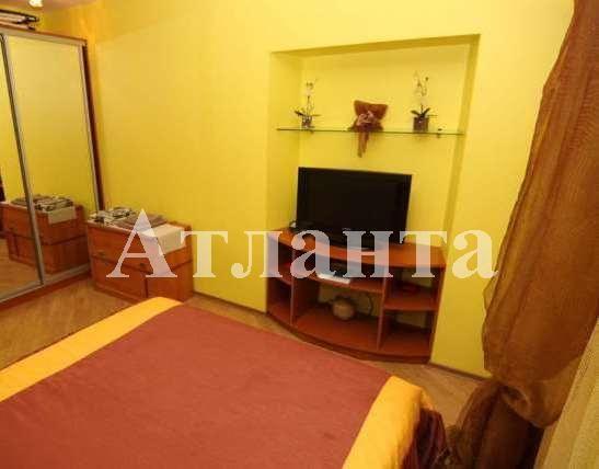 Продается 3-комнатная квартира на ул. Греческая — 110 000 у.е. (фото №3)