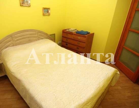 Продается 3-комнатная квартира на ул. Греческая — 110 000 у.е. (фото №5)