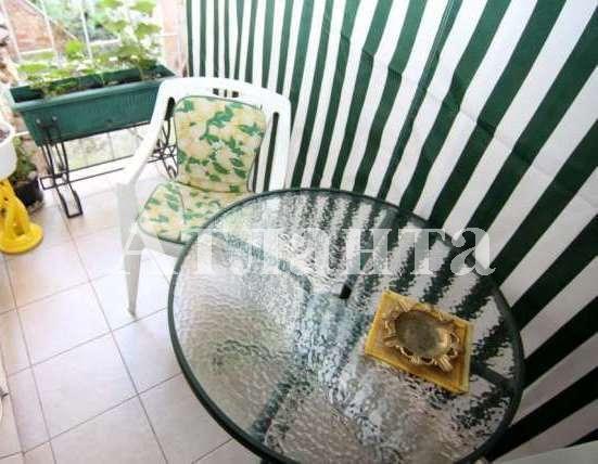 Продается 3-комнатная квартира на ул. Греческая — 110 000 у.е. (фото №6)