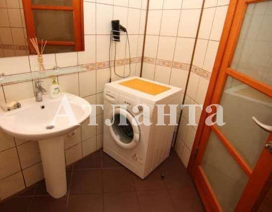 Продается 3-комнатная квартира на ул. Греческая — 110 000 у.е. (фото №7)