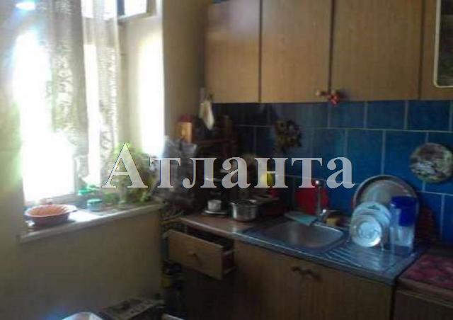 Продается 3-комнатная квартира на ул. Лазарева Адм. — 33 000 у.е. (фото №4)