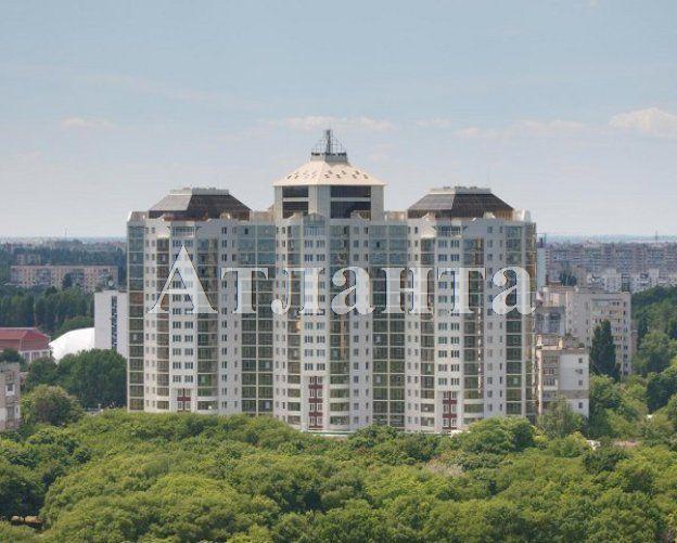 Продается 3-комнатная квартира в новострое на ул. Маршала Говорова — 160 000 у.е.