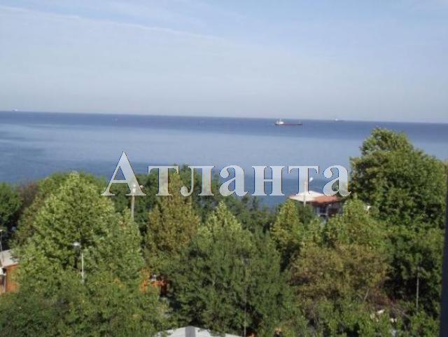 Продается 3-комнатная квартира в новострое на ул. Маршала Говорова — 160 000 у.е. (фото №2)