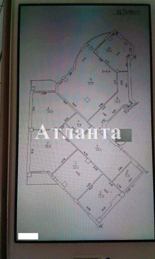 Продается 3-комнатная квартира в новострое на ул. Маршала Говорова — 160 000 у.е. (фото №5)