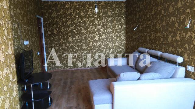 Продается 2-комнатная квартира в новострое на ул. Проценко — 55 000 у.е.
