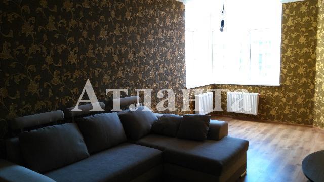 Продается 2-комнатная квартира в новострое на ул. Проценко — 55 000 у.е. (фото №2)