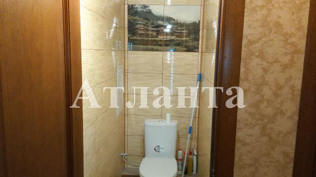 Продается 2-комнатная квартира в новострое на ул. Проценко — 55 000 у.е. (фото №7)